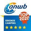 Molecaten campings ANWB Top camping 2019