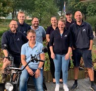 Team Molecaten Park Kuierpad