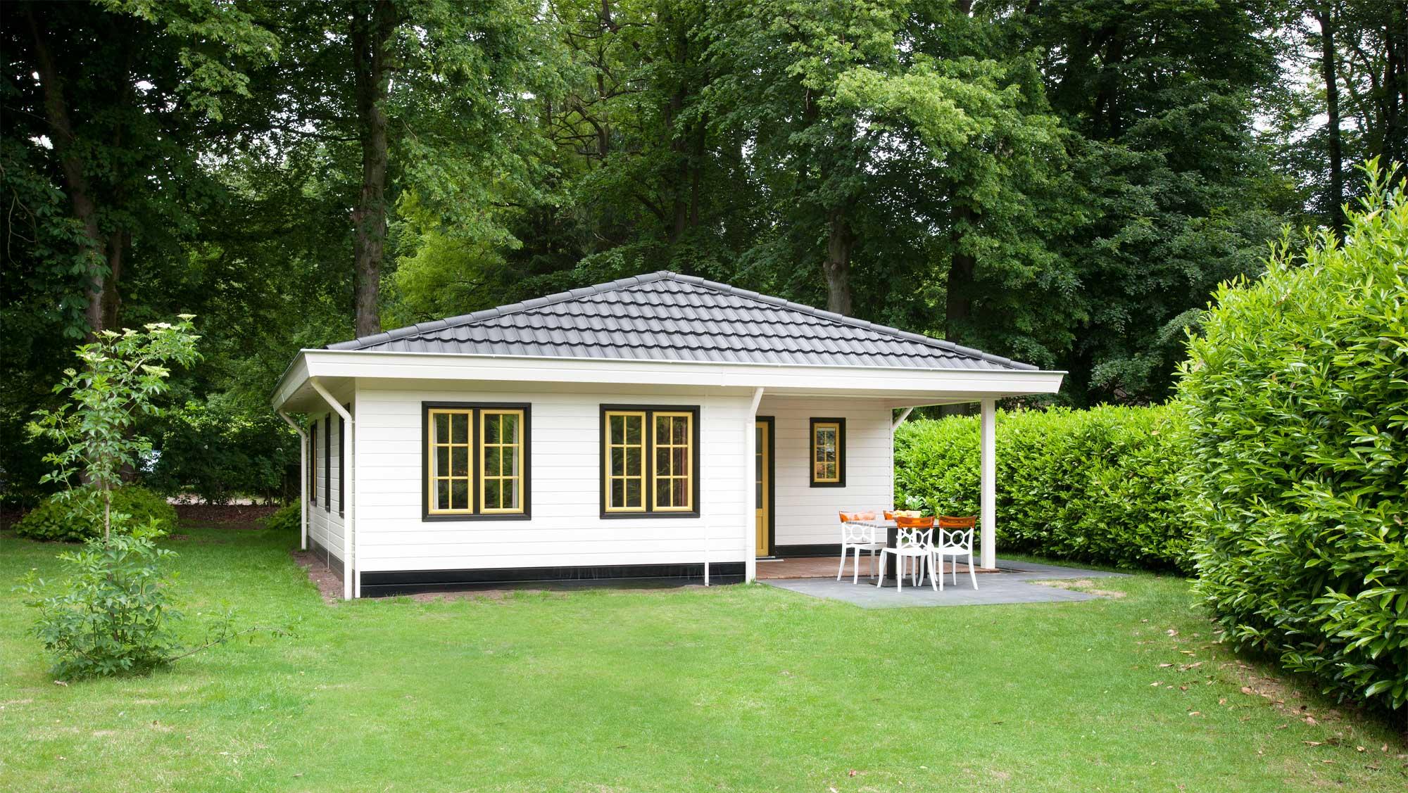 4pers bungalow Spieker Molecaten Park De Leemkule 01