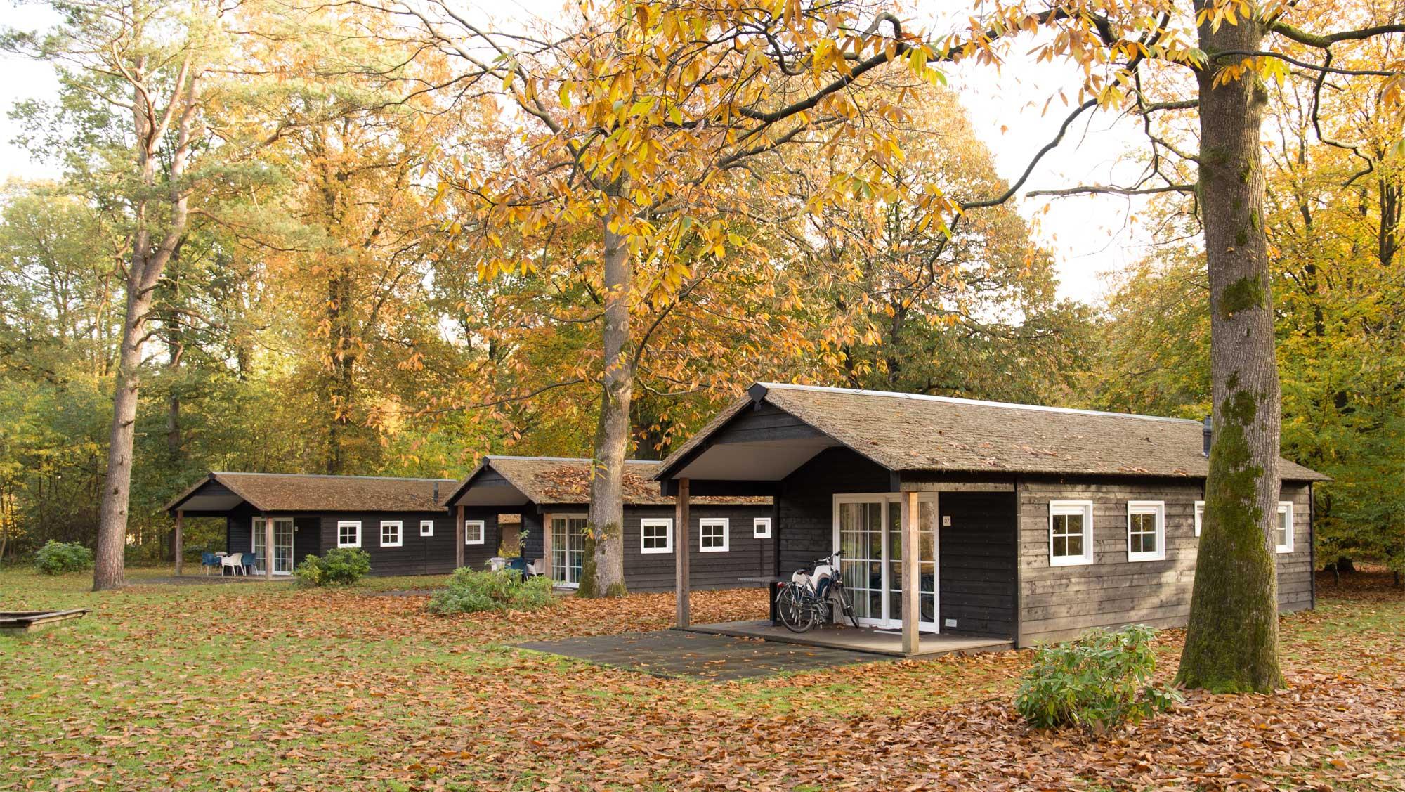 4pers bungalow Hanze Molecaten Park De Leemkule 07