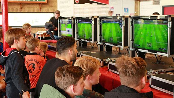 Foto WePlay esports
