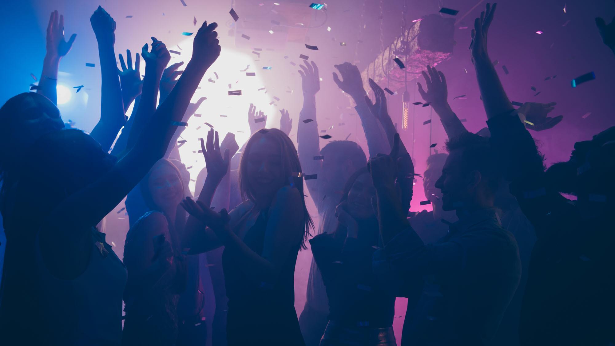 Foto Noovids Party 1