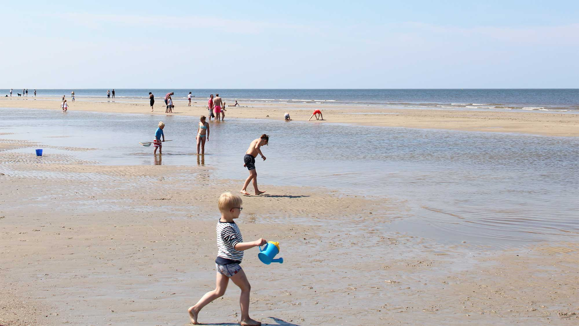 Omgeving Molecaten Park Wijde Blick 04 strand Renesse