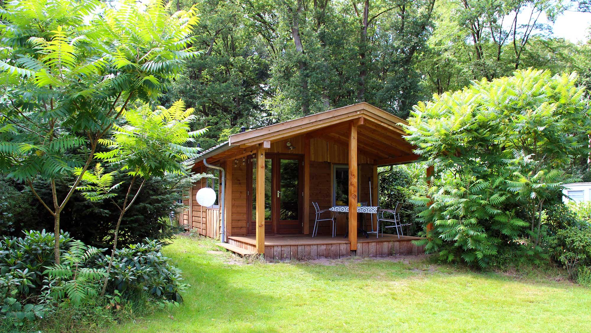 4pers bungalow Goudvink Molecaten Park Landgoed Molecaten 01