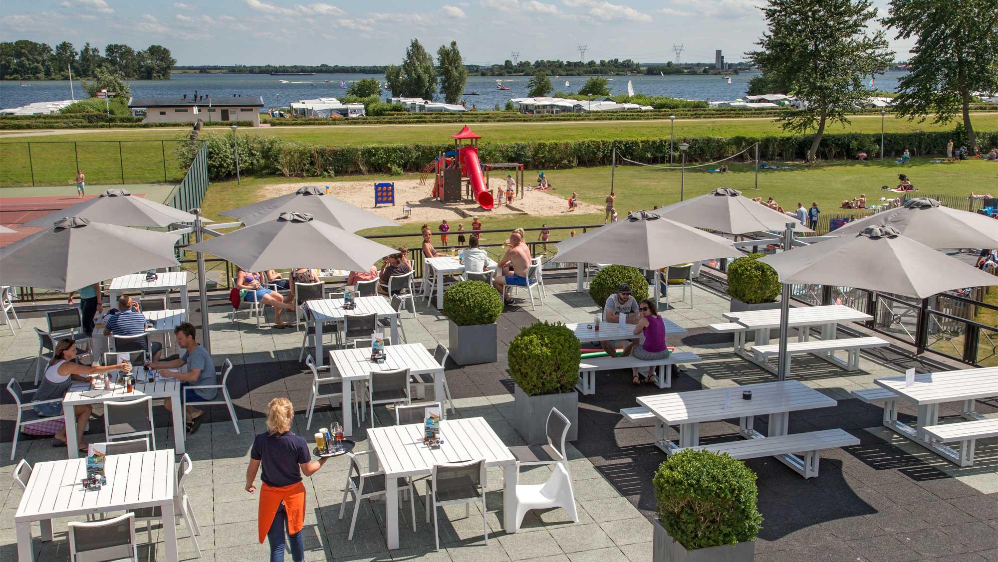 Restaurant Zuid Zoet Zout Molecaten Park Flevostrand 02